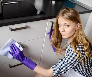 Six sneaky cleaners dish the dirt on what really goes on when they're at work