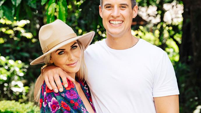 Bachelor In Paradise: Flo reveals why she wishes Davey had been her date and not Bill