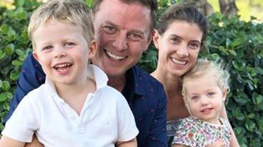 Ben Fordham just confirmed he and wife Jodie Speers are expecting baby number three with the CUTEST video