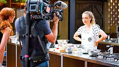 MasterChef behind the scenes secrets: What happens to all the leftover food will shock you!
