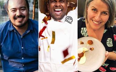 MasterChef Australia: Where are the past contestants now?