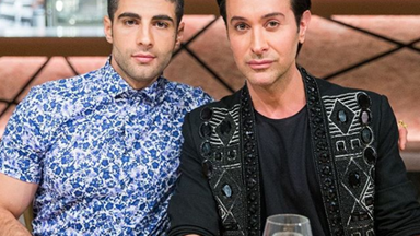 My Kitchen Rules' Romel reveals his TV plans