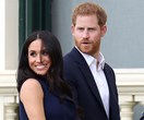 Shock report claims Meghan Markle will debut the Royal Baby on the cover of Vogue