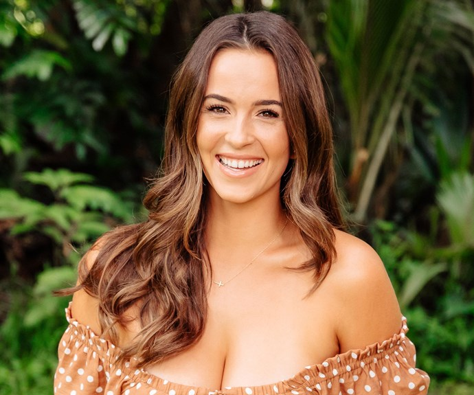 Who is Caroline Lunny? Everything you need to know about the Bachelor In Paradise newcomer