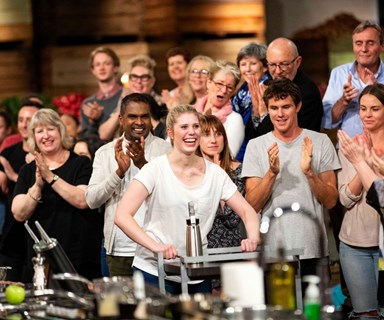 Masterchef Australia Top 24: Meet the 2019 Contestants