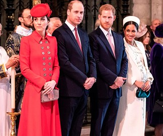 REVEALED: The real reason Prince William and Prince Harry have fallen out