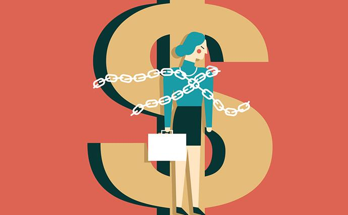 Financial abuse: How to spot the warning signs