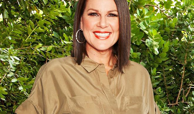Julia Morris reflects on the highs and lows of being one of the busiest women in showbiz
