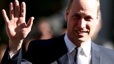 Prince William's emotional reference to Princess Diana during heartwarming speech in Christchurch