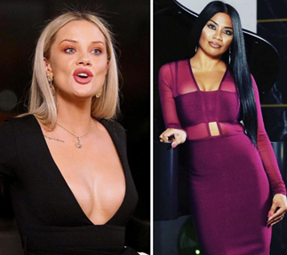 Married at First Sight's Cyrell steals Jessika spin-off TV show
