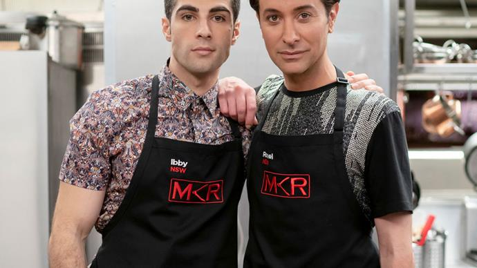 Ibby and Romel crowned My Kitchen Rules 2019 winners in nail-biting Grand Final