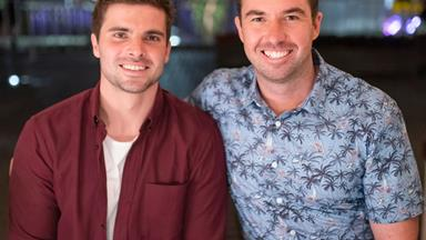Matt and Luke crowned My Kitchen Rules 2019 winners in nail-biting Grand Final