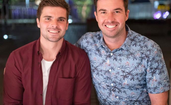 Matt and Luke crowned My Kitchen Rules 2019 winners in nail-biting Grand Final