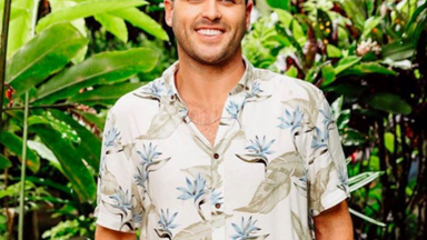 BIP EXCLUSIVE: Davey Lloyd is no longer a single man but who is his mystery lady?