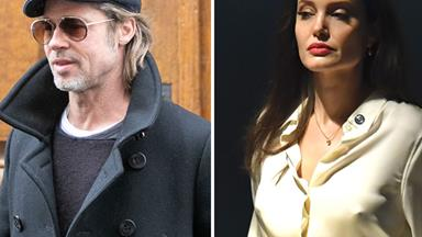 Brad Pitt and Angelina Jolie fight for troubled Shiloh Jolie-Pitt