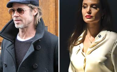 Brad Pitt and Angelina Jolie fight for troubled Shiloh Jolie-Pitt