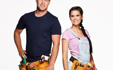 House Rules' Shayn & Carly: 'The truth about our relationship'