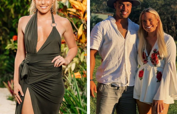 EXCLUSIVE: Cass Wood reveals she's found love at last after Bachelor In Paradise