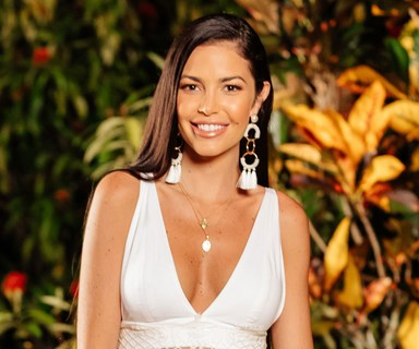 "Bachelor In Paradise's Tenille reveals: ""I see a future with Nathan"""