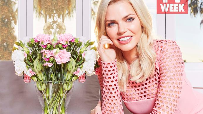 Sophie Monk reveals she thought she'd be married with four kids by now