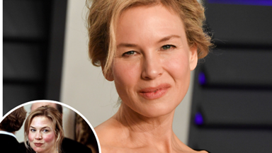A star is reborn! See Renee Zellweger's ever-changing beauty look