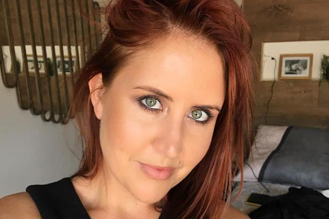 Married At First Sight's Lauren opens up about her skin cancer scare