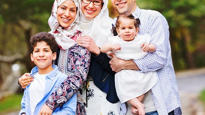 """I married my sister's husband!"" MasterChef Australia star Huda shares the sad story behind her marriage"
