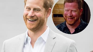 Is this the WORST Prince Harry lookalike ever? MasterChef might need to go Specsavers