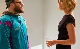 Long Shot is the funniest romantic comedy of the year and here's why