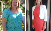 How I lost 30kg at age 56: The secret to losing weight and KEEPING it off