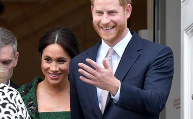 An unexpected new Royal Baby name has emerged at the eleventh hour, and all signs suggest it's the one