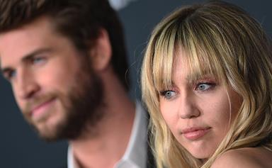 Miley Cyrus and Liam Hemsworth just had a very public fight and fans are shocked