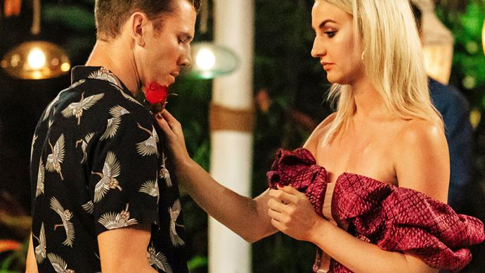 Bachelor In Paradise: Are fairytale couple Jules and Alisha over for good?