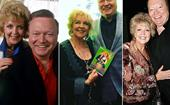 46 years and counting! Bert Newton and Patti Newton's love story in pictures