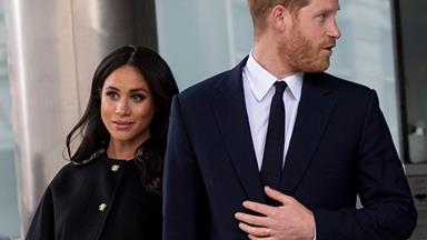 Prince Harry and Duchess Meghan unfollow Prince William and Duchess Catherine on Instagram