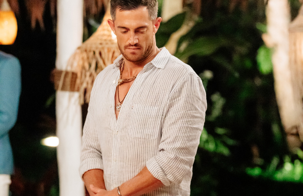 EXCLUSIVE: Bachelor in Paradise's Mack Reid SLAMS the show's editing for making him look awkward