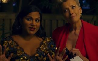 Late Night is THE empowering comedy film to watch out for