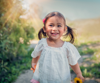 Finding their words: A look at toddler speech and language development