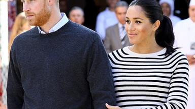 Royal Baby watch: Why we can expect Baby Sussex to arrive within the next 48 hours