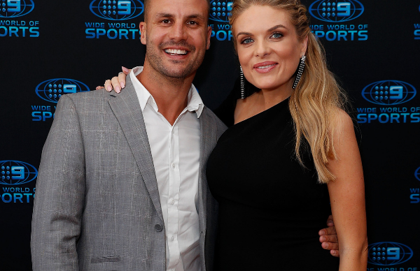 Beau Ryan praises Erin Molan after heroic stance against online troll