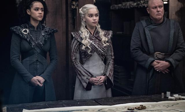 "Game Of Thrones Season 8 Episode 4 Is ""Twisted And Shakespearean"""