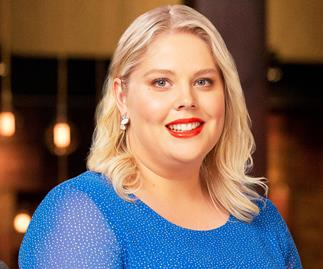 MasterChef's Abbey reveals the heartbreaking truth behind her Mystery Box win