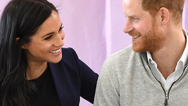 Inside Meghan Markle and Prince Harry's gender-free, eco-friendly, VEGAN nursery for their newborn son