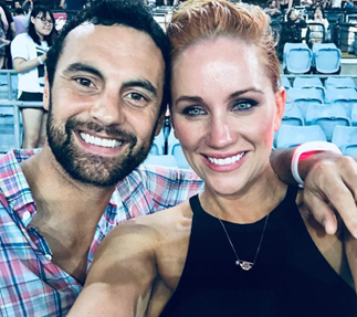 MAFS' Jules Robinson's PERFECT response to those lesbian lover reports