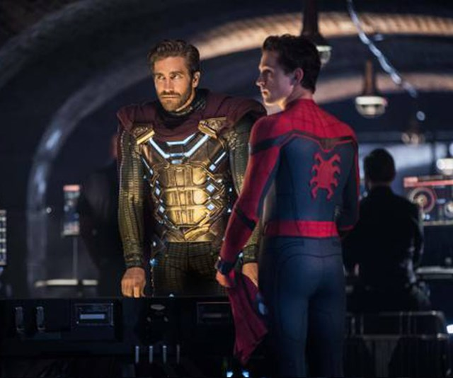 Spider-Man: Far From Home Trailer Reveals When It Takes Place