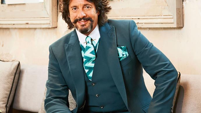 House Rules judge Laurence Llewelyn-Bowen has never been so popular with TV bosses