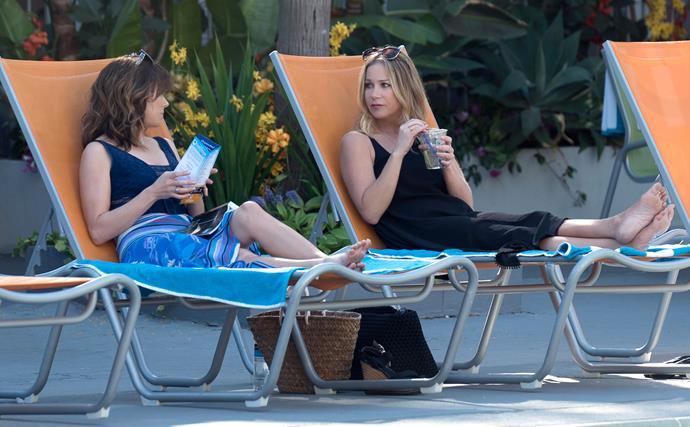 Creator Liz Feldman spills on whether Dead to Me will return for Season 2