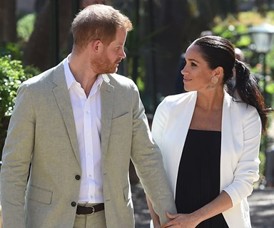 Royal Baby's first photos! What to expect from Prince Harry & Duchess Meghan's first official outing with Baby Sussex