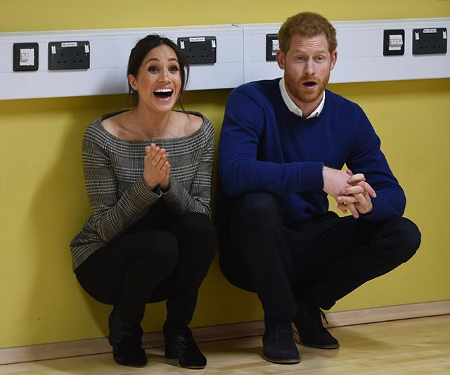 What is Baby Sussex's star sign and what does it mean?