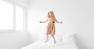 """The toddler development """"red flags"""" parents need to know"""